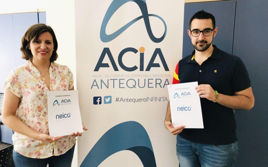 Ventajas en servicios de comunicación para socios de ACIA