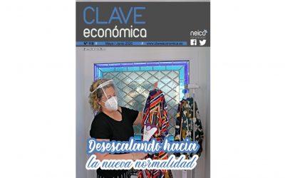 Clave Económica 119: Desescalando hacia la nueva normalidad